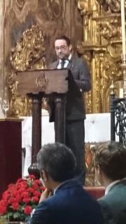 Rafael Gonzalez Serna
