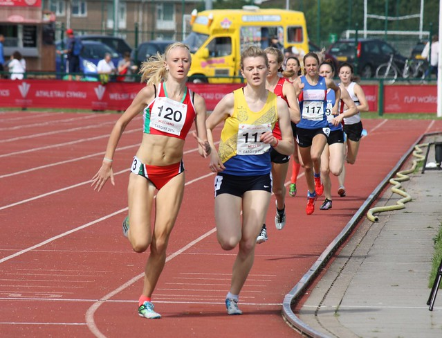Welsh Athletics Championships / Commonwealth Games Trials