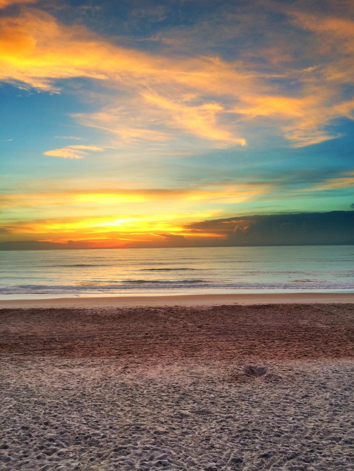 Atlantic Sunrise (Ormond Beach, FL)