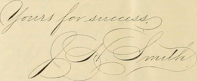 "Image from page 273 of ""Penman's Art Journal"" (1909)"