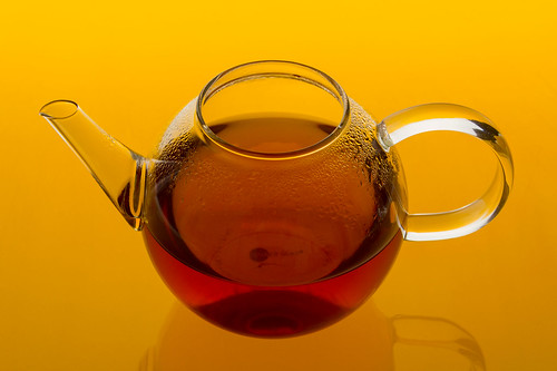 Janaer Teapot | by Didriks