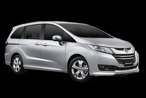 2014 Honda Odyssey VTi: Australia's Auto Sales - July 2014 Photo