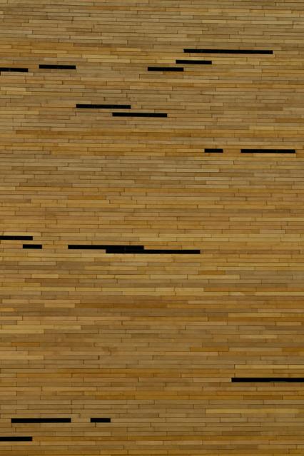 Cordoba Wall