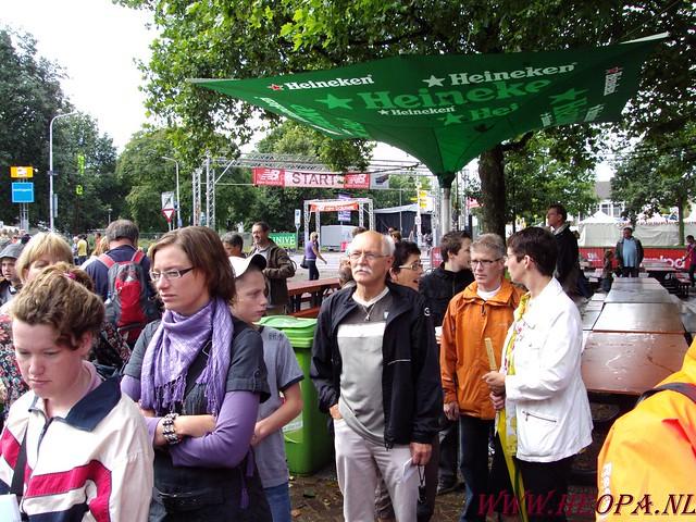 19-07-2009    Aan komst & Vlaggenparade (6)