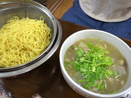 20140814えて吉さん宅宴会   by ish_jp