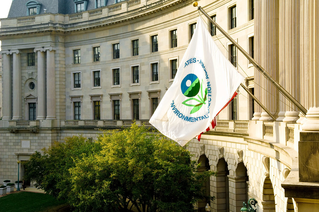 States File Challenge Against EPA COVID-19 Enforcement Discretion Policy