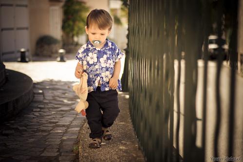 Child   by Zeeyolq Photography
