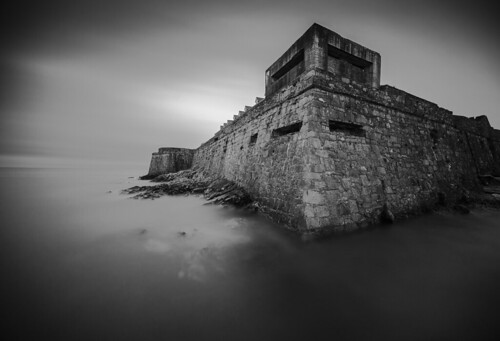 Castle Cornet, Saint Peter Port. | by ben.leng