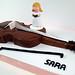 tarta violonchelo comunion 3