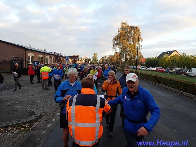 2016-10-29     De Ordermolen-     wandeltocht          40 Km   (15)