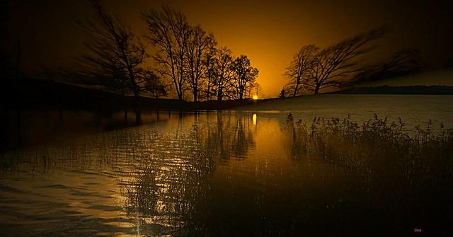 Natural splendor ...
