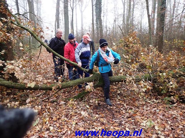 2016-11-26        Nijmegen- lent    41 Km  (95)