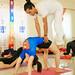 Yoga Certification Coure in Rishikesh India by Tattvaa Yogashala Gallery