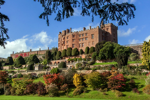 Powis_Castle-5033 | by image_less_ordinary