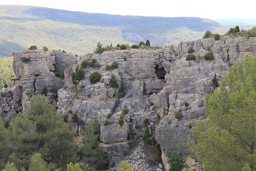 Quebrada de las Clochas