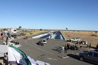 Desert Nationals at Alice Springs Inland Dragway | Round 8 o