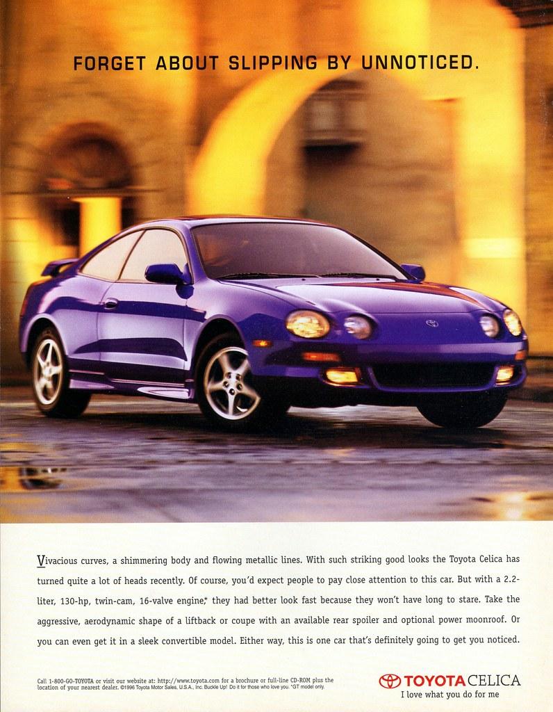 Kelebihan Kekurangan Toyota Celica 1997 Review