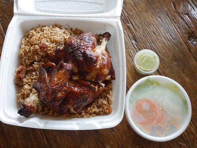 日, 2014-08-31 12:38 - Caravan Chicken