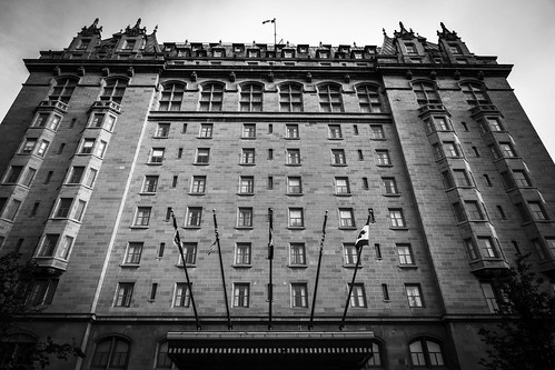 Haunted Winnipeg Hotels: The Guest Who Never Checked Out