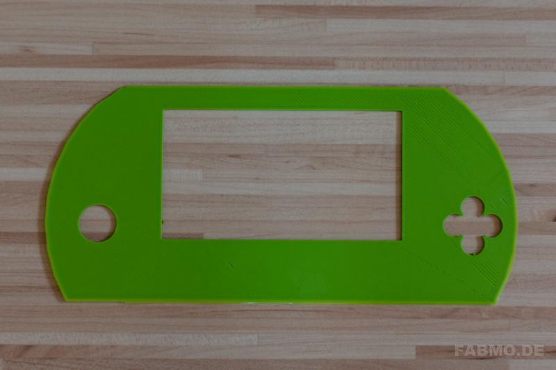 DIY Projekt Arcade PI