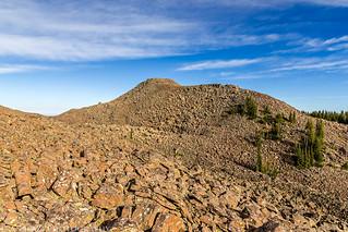 Leon Peak   by IntrepidXJ
