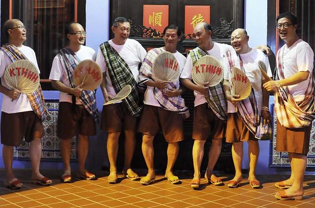 TERENGGANU PERANAKAN FESTIVAL | Awang Terengganu