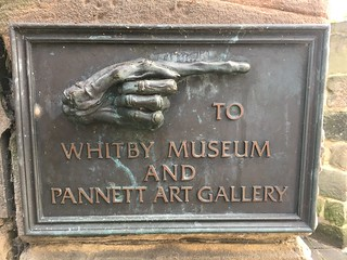 Whitby Museum | by gceyre