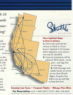 Shuttle by United route map, April 1995 | The Shuttle by Uni ... on united international route map, virgin australia destinations map, united airline airport destinations, destination on a map, continental airlines map, spirit airlines destinations map, northwest destinations map, united flight route map, american airlines destination map, qantas destinations map, copa airlines destinations map, allegiant air destinations map, air new zealand destinations map, hawaiian airlines destinations map, us airways destination map, spirit air seat map, united express airline routes, korean air destinations map, jetblue destinations map, delta destinations map,