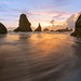 ~Bandon Beach~ by Lance Rudge