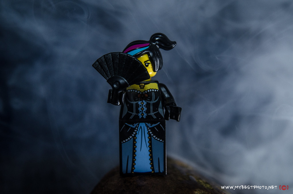 Lego Minifigures Series 12 Wallpaper Lego Movie Wyldstyle Flickr