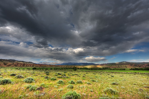 wyoming HDR | by greg westfall.