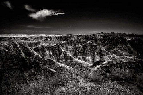 Badlands National Park | by Tony WAS