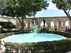 Valletta – zahrady Barrakka, foto: Petr Nejedlý