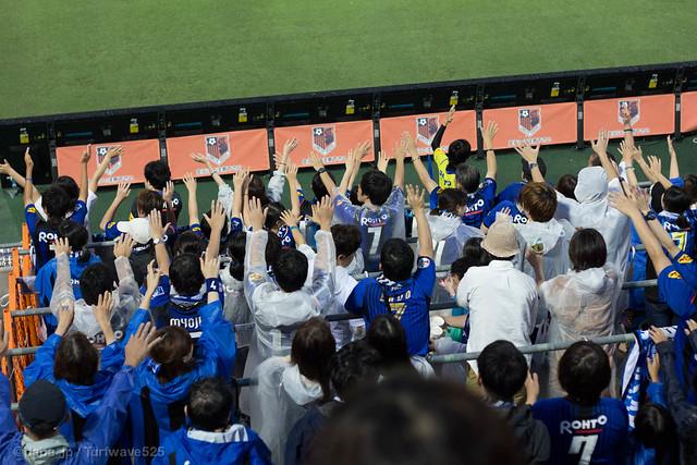 20140809 NACK5スタジアム大宮 / NACK5 Stadium Omiya