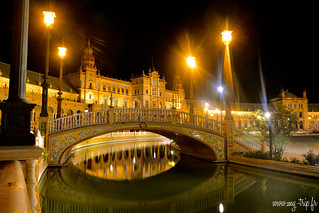 seville-night | by My-Trip.fr