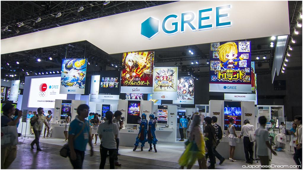 Tokyo Game Show 2013