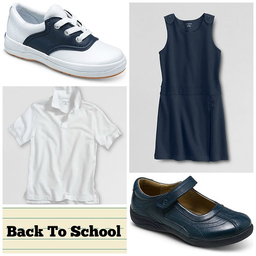 Back To School 2014 | by The Dirty Martini Diaries