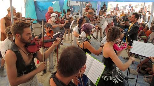 Playa Pops Symphony Orchestra