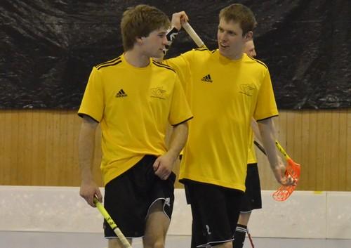 Herren I -Training UHT JS Wygorazzi Saison 2012/13