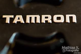 Tamron | Projekt 365 | Tag 254