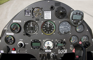 MT03 Instrument Panel | by JEF 96
