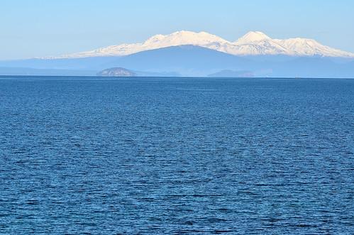blue mountain nikon ngc taupo
