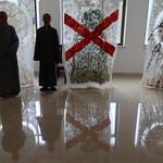 OXO, Exhibition Wuhan, Buddhists