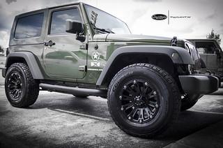 jeep wrangler | by twmhtx1