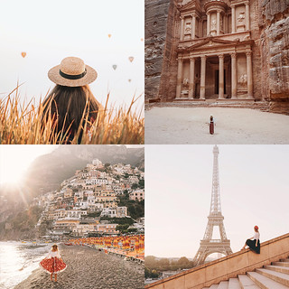 Favourite Travel Instagram Accounts | by The Art of Exploring
