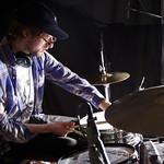 Mon, 14/04/2014 - 1:54pm - Live in Studio A, 4.14.2014 Photo by Erica Talbott