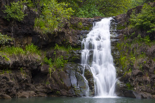 Waimea Falls, Oahu | by Thomas Shahan 3