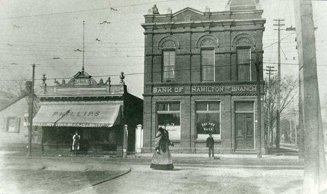 bank of hamilton nd