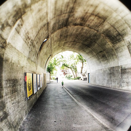 door city blue trees wallpaper people black tree green art field yellow architecture walking square photography grey switzerland alone child view swiss background tunnel fisheye squareformat backgrounds dreamy wallpapers depth source wettsteinbrücke iphoneography