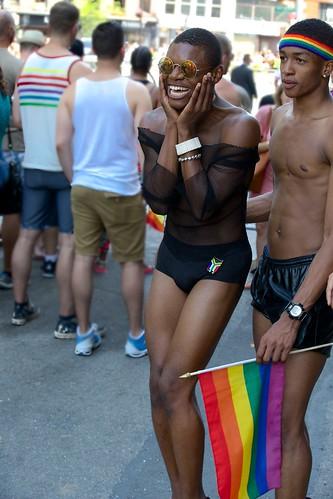 New York Pride 2014 | by Todd Crusham